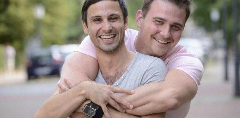 seksualiteitsbeleving bij homoseksuele belgische mannen