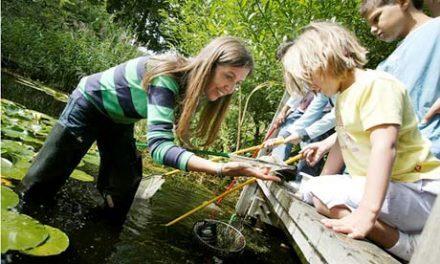 """Citizen Science in Vlaanderen: """"Wetenschap: Jij telt mee!"""""""