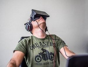 Duik de virtuele realiteit in tijdens Dag van de Wetenschap
