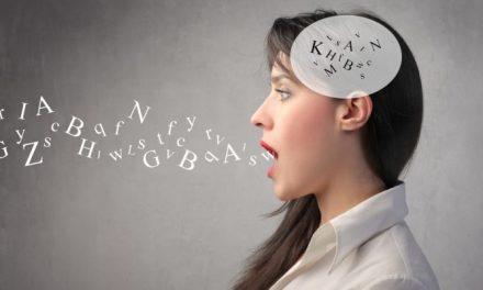 Met welke hersengebieden spreken we?