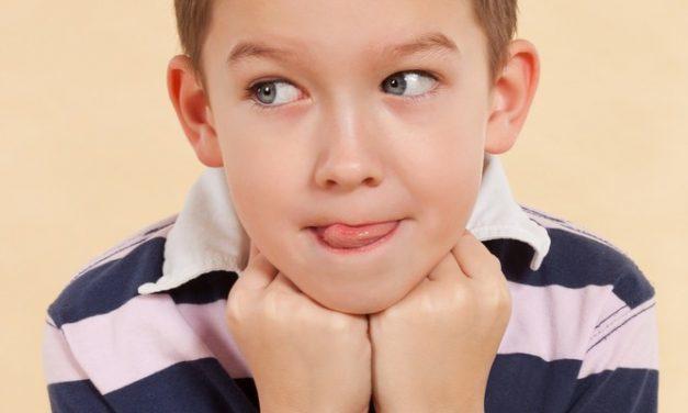 Hoe belandt een woord op het puntje van je tong?