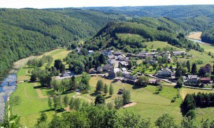 #FFF 5 weetjes over de Ardennen