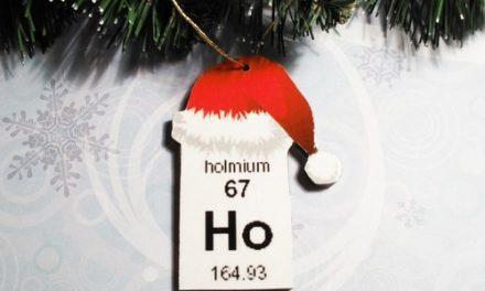 #FFF: 10 weetjes over Kerstmis!!