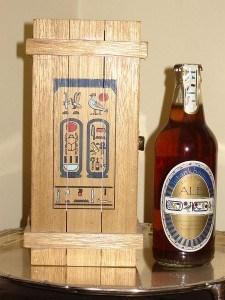 wetenschap nieuws replica bier