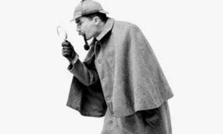 Van Socrates tot Sherlock Holmes: basisvormen van logisch redeneren