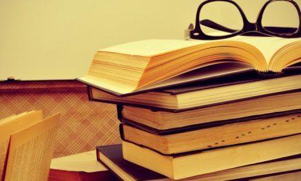 #FFF: 5 weetjes over literatuur