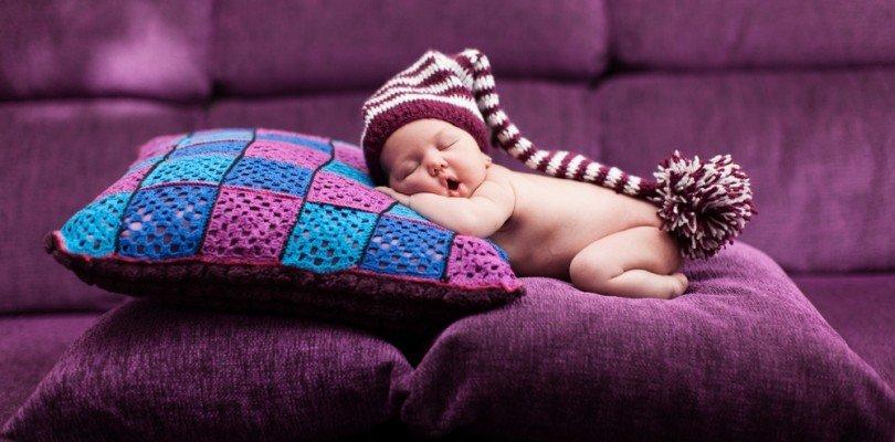 #FFF: 8 weetjes over slaap!