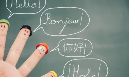 #FFF: 6 weetjes over taal!