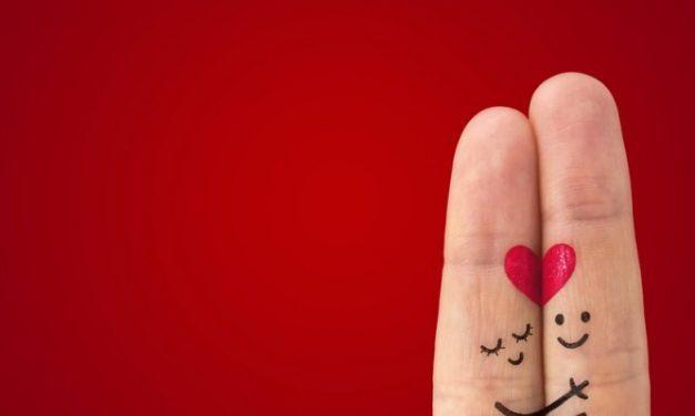 #FFF: 6 weetjes over de liefde