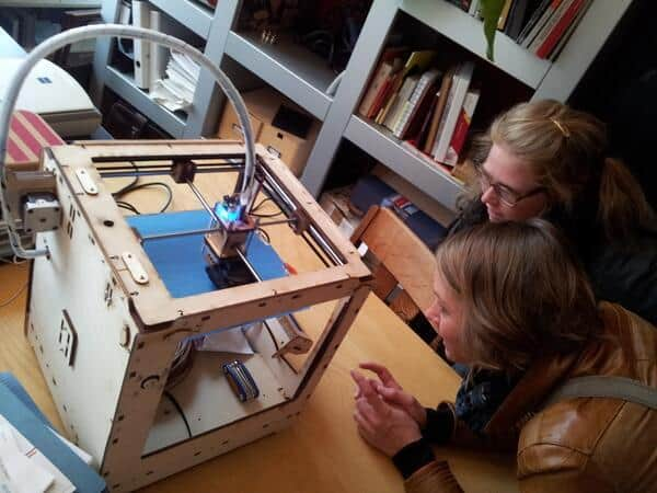 Fablab Junior