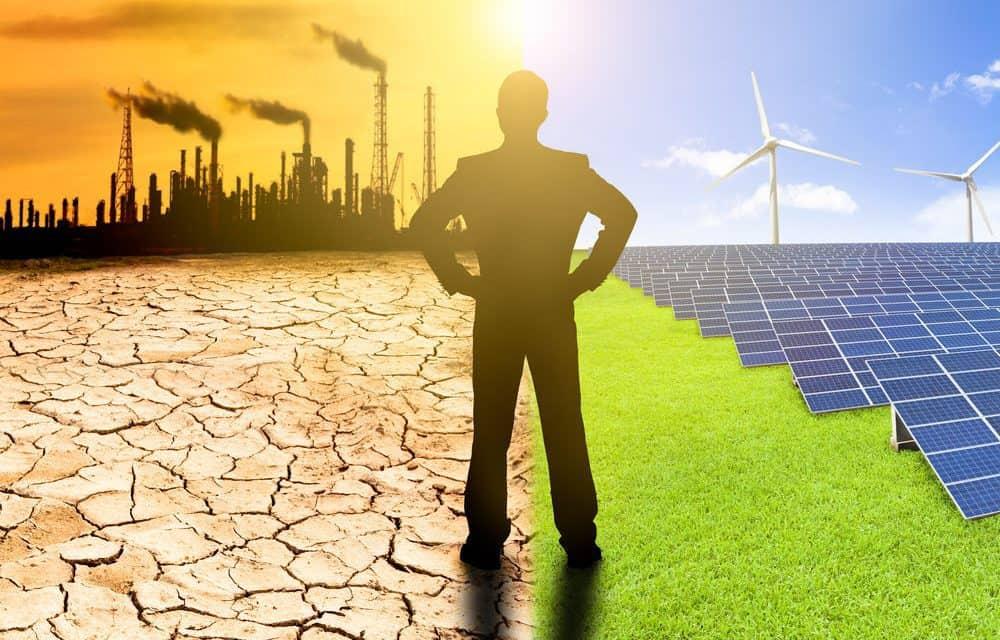 België kan de klimaatdoelstellingen halen