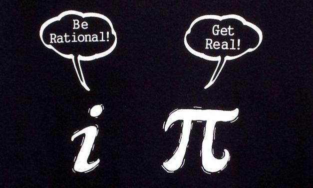 Is π normaal?