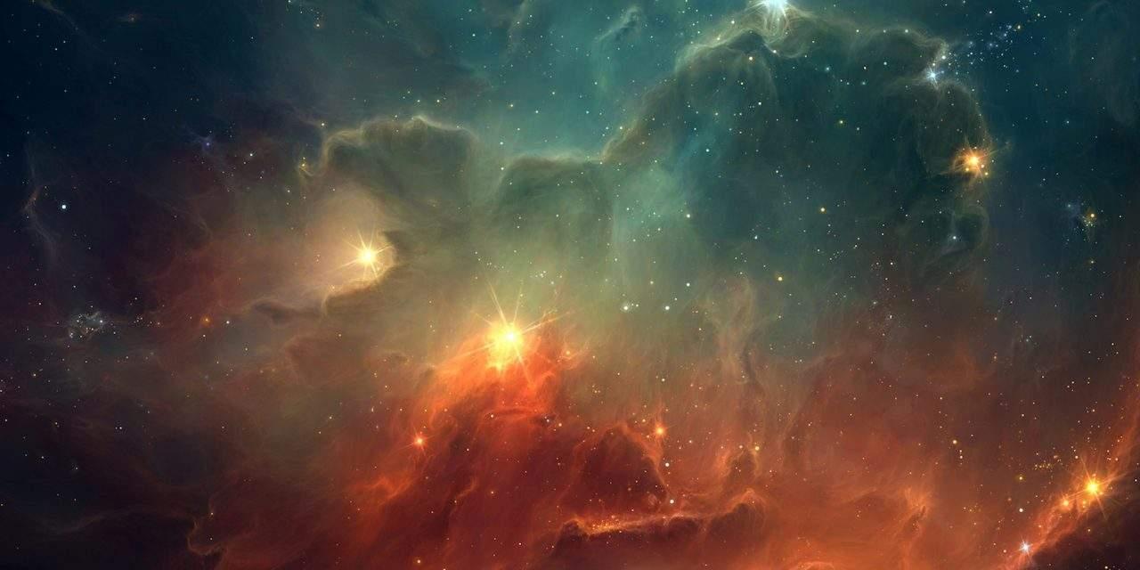 #FFF World Space Week: van kosmische eieren tot de big-bang