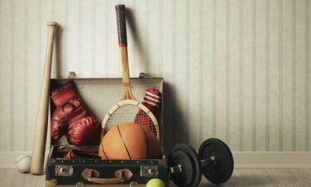 #FFF: 6 weetjes over sport!