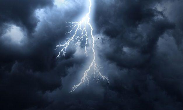 Exploderende sterren helpen donderwolken op aarde doorgronden
