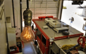 cetential bulb