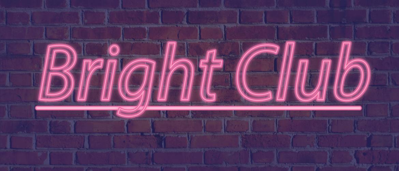 Bright Club BXL - banner