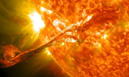 New insights into solar flares