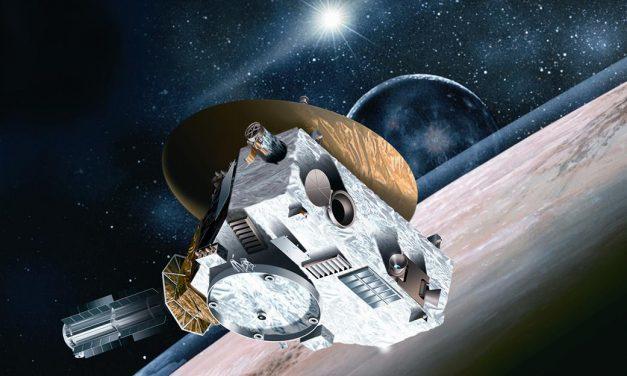 Pluto: van gedegradeerde planeet tot superster
