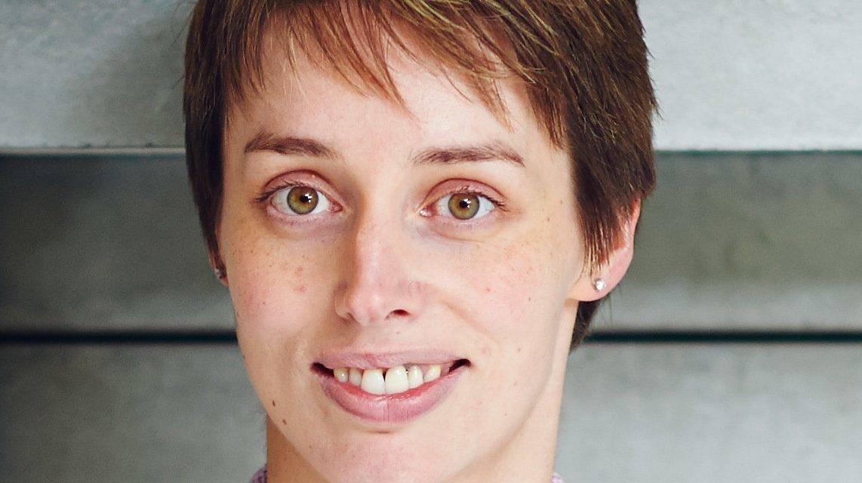 Nathalie Vermeulen wint Young Women in Photonics Award