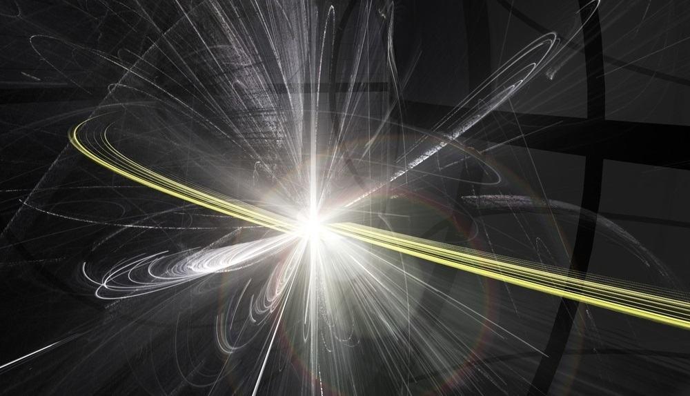 Alle zekerheden overboord: van Casimirkrachten tot kwantumlevitatie