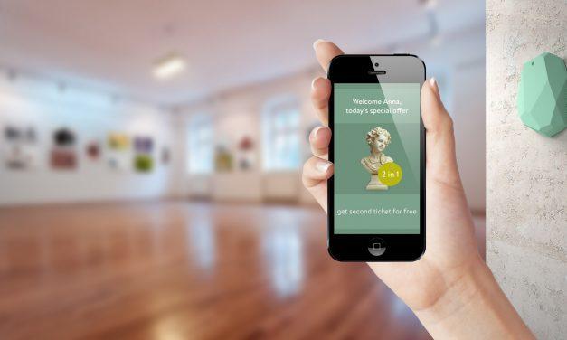De zoektocht naar betere indoor positiebepaling