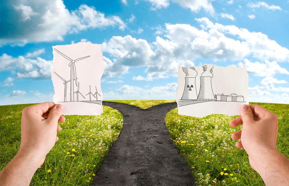 Dossier: Energie in 2050