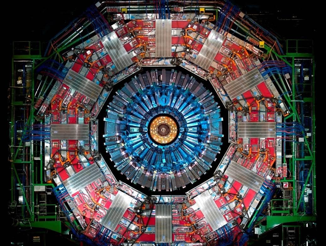 CERN Physics Masterclass (EN)