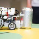 Robocup Jr 2015 - rescue robot