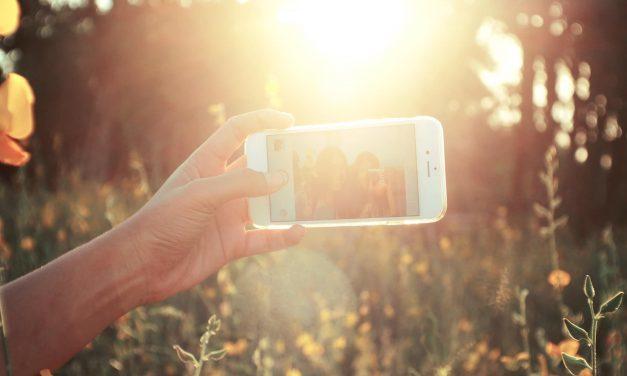 Dodelijke selfies: een kwestie van aandachtsblindheid?