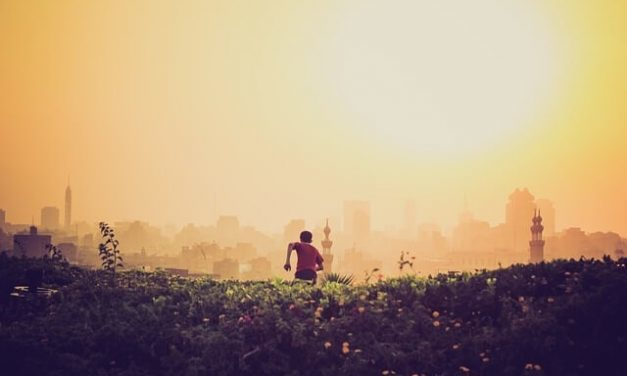 CurieuzeNeuzen aan het slaapkamerraam: luchtkwaliteit in Antwerpen