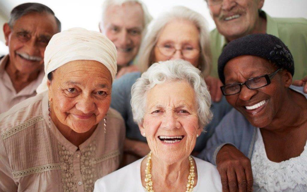 Multi Culti op leeftijd: Ouderenzorg in Brussel