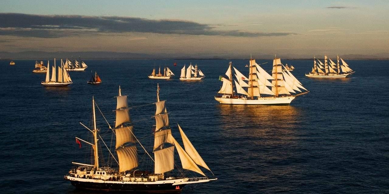 #FFF: Zes Zeevarende Zegswijzen