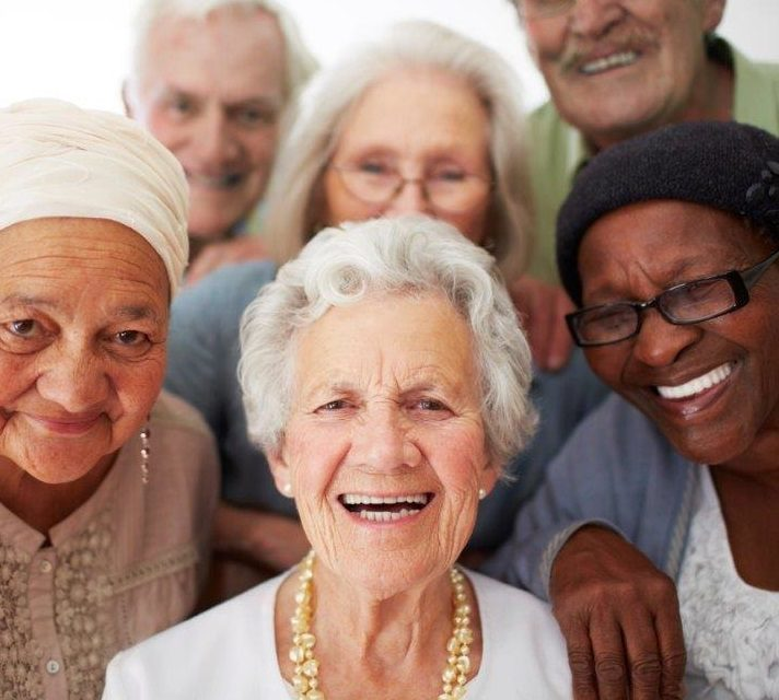Belgian Ageing Studies genomineerd voor Europese Award voor Responsible Research & Innovation