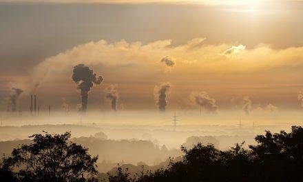 Hoe poreus poeder het klimaat poetst