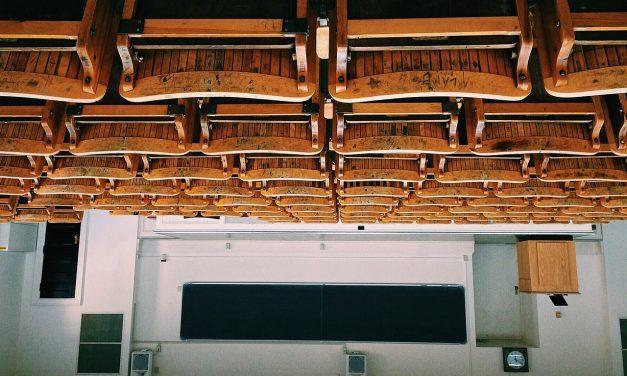 The Flipped Classroom: het klaslokaal op z'n kop?