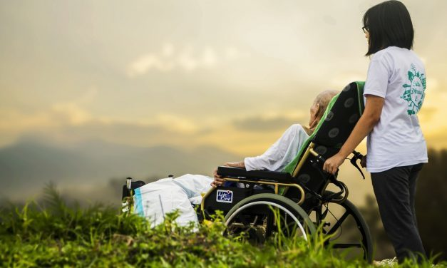 Februari 2017 in het teken van palliatieve zorg