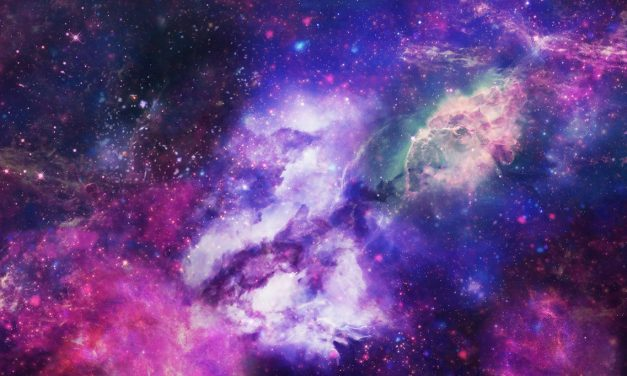 Kosmische explosies: CERN in de ruimte