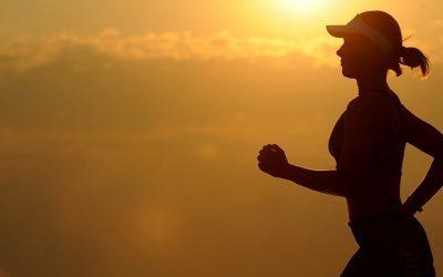 OPINIE: Van sporten val je niet af