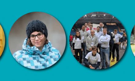 Eos publieksfavoriet – Stem op Ann Dooms