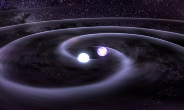 LIGO, gamma-rays and neutrinos: a trio from space
