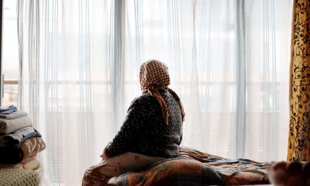 De oudere migrant met dementie bestaat niet