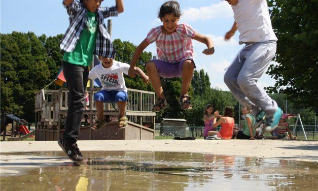 Hoe haalbaar is inclusie op het speelplein?