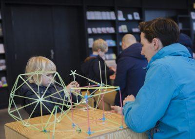 Wetenschapsfestival Brussel 2017 - Marnix KrekelsWetenschapsfestival Brussel 2017 - Marnix Krekels