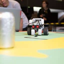 Robocup Junior X