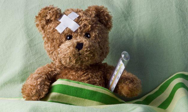 Wat als je kind chronisch pijn lijdt?