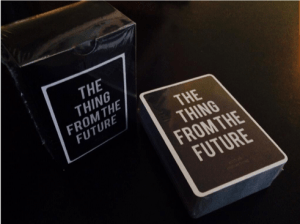 The Thing From The Future
