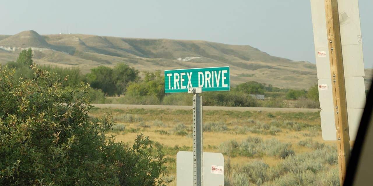 T-Rex Drive