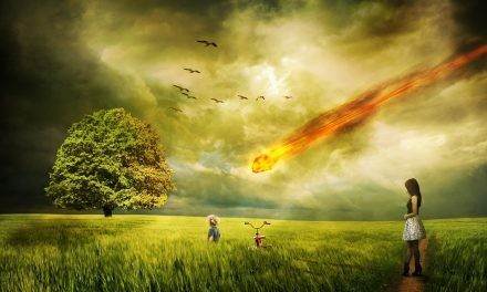 8 Ways the universe might kill us – Part 2: Asteroids and Meteorites