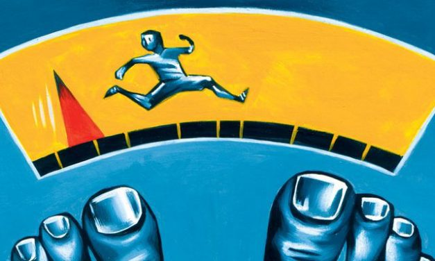 het verband tussen vermoeidheid, beweging en vetpercentage